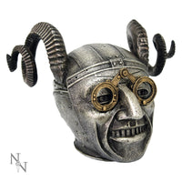 The Horned Helmet - Royal Armouries