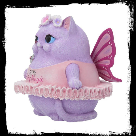 Feline Fairy Magic - SnapCat Range (AW1140)