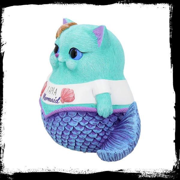 I am a Mermaid SnapCat Range (AW1141)