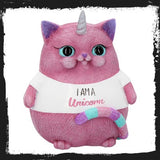 I am a Unicorn SnapCat Range