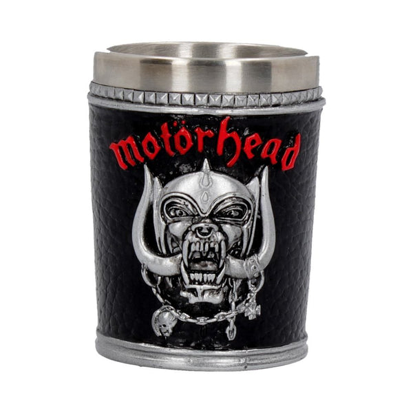 Motorhead Shot Glass (AW1243)