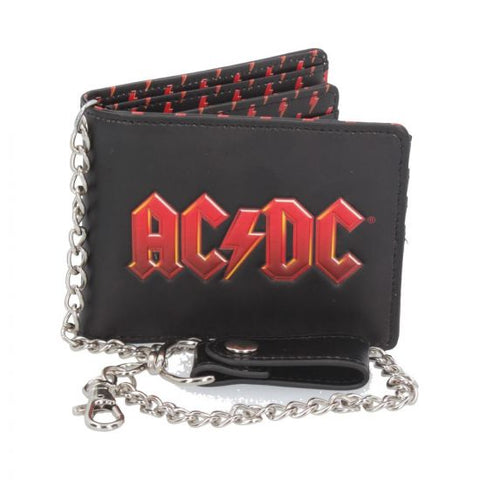 AC/DC WALLET (AW1220)