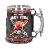 Five Finger Death Punch Tankard (AW1343)