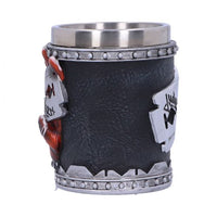 Judas Priest Shot Glass