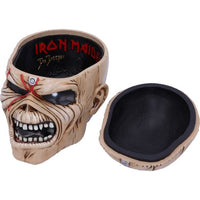 Iron Maiden The Trooper Box (AW1482)