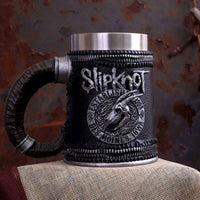 Slipknot Flaming Goat Tankard (AW412)