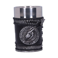 Slipknot (Goat Logo) Shot Glass (AW497)