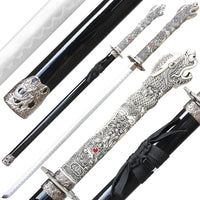 Highlander 1st Generation Samurai Sword
