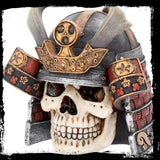 The Last Samurai Skull (AW743)