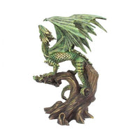 Adult Forest Dragon Anne Stokes (AW1585)