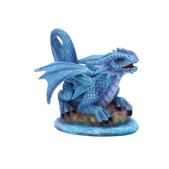 Water Dragon Anne Stokes (AW1589)