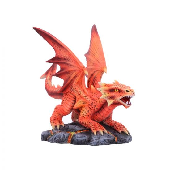 Fire Dragon Anne Stokes (AW1592)