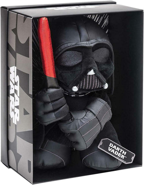 Darth Vader Plush Collectors Toy Star Wars (AW1668)