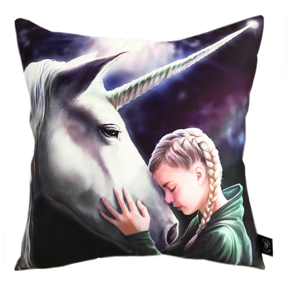 The Wish (Anne Stokes) Cushion