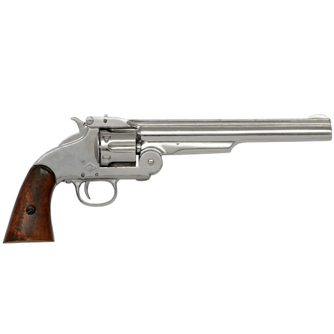Smith & Wesson Six Shot Revolver (AW1058)