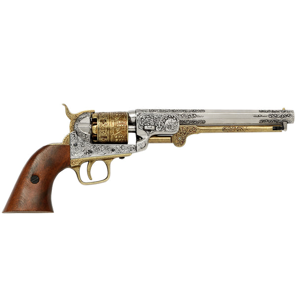 USA Navy Colt (Brass Trim) 1851 (AW502)