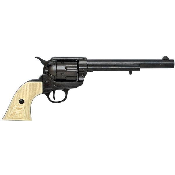 Colt (Black Finish Long Barrel) Peacemaker (AW1379)