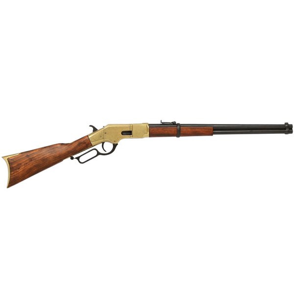 Winchester Rifle - Brass Trim (AW1059)