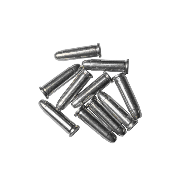 Set of Six Colt Bullets (AW1385)