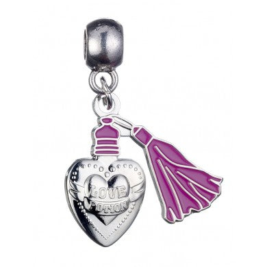 Love Potion Slider Charm Harry Potter