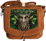 Oak King Side Bag Anne Stokes