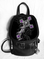 True Love Never Dies 3D Backpack - Anne Stokes (AW736)
