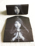 Gothic Prayer (Glasses Case) Anne Stokes (AW811)