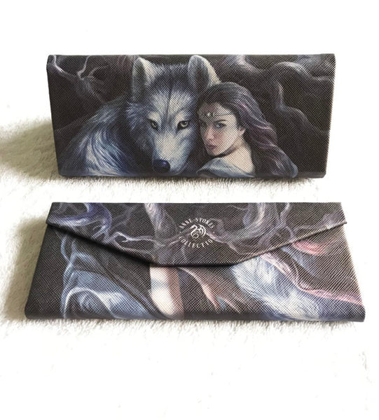 Soul Bond (Glasses Case) Anne Stokes (AW812)