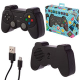 Game Over Controller Portable Bluetooth Speaker