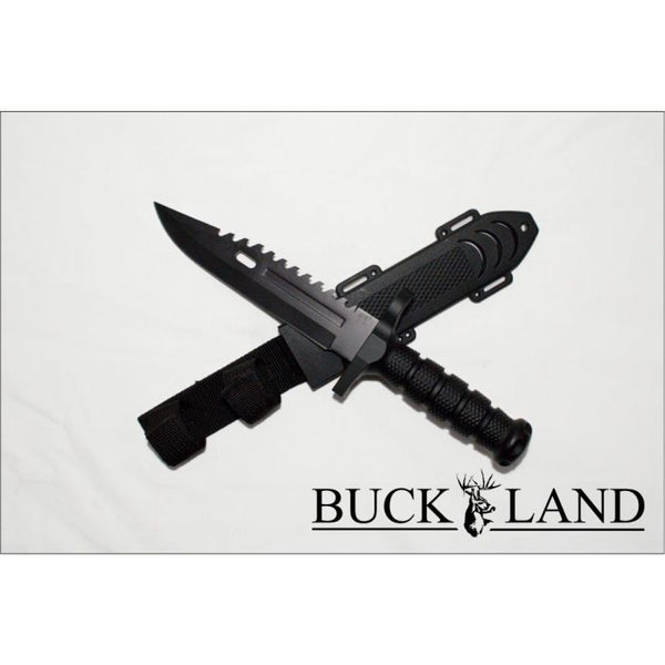 Buckland Extreme Survival Knife (AW603)