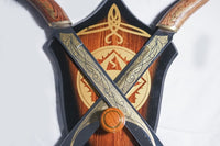 Knights of the (Rings) Elf Daggers (AW149)