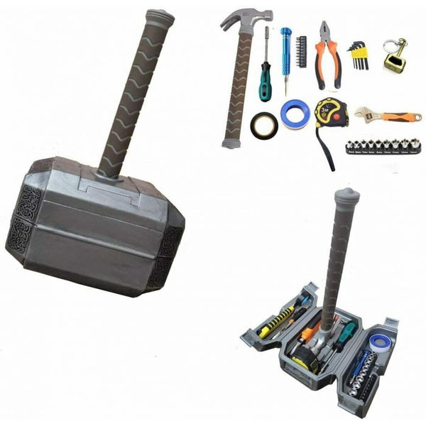 The Hammer Tool Kit (AW697)