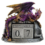 Nightwynd Dragon Calendar (AW558)