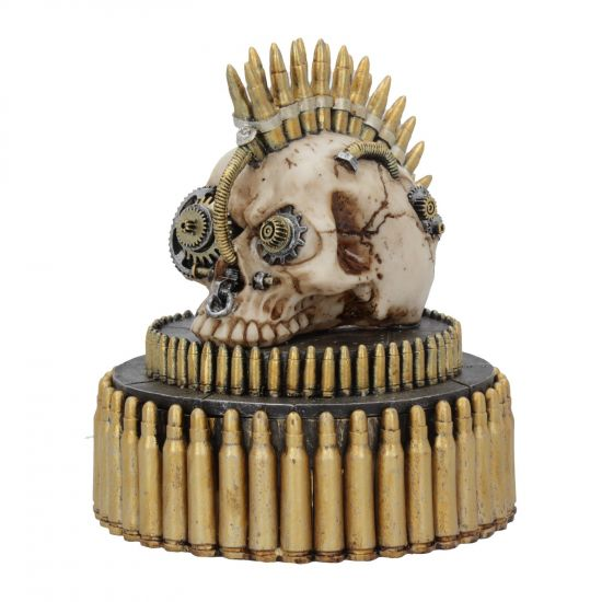 Gears of War Trinket Box (AW1315)