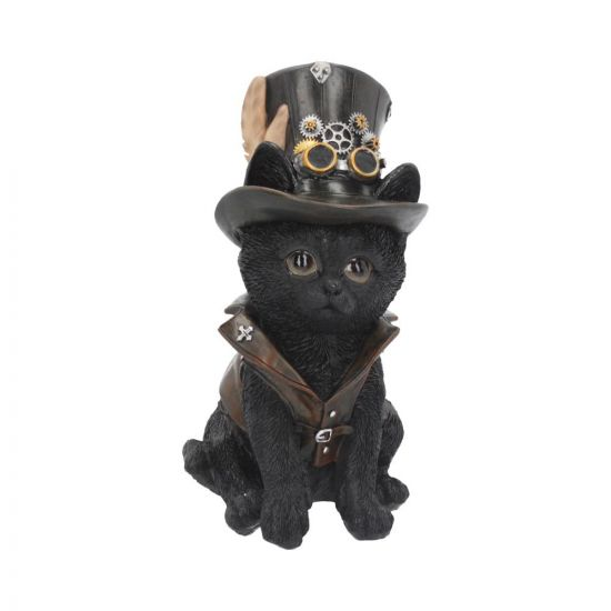 Cogsmiths (Steampunk Range) Cat