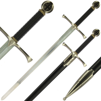 Maltese Cross Sword (AW551)