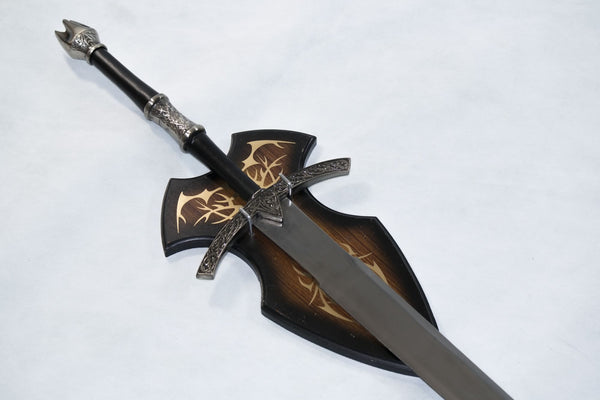 Witch Lord (Rings) Sword (AW21)