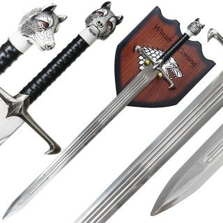 House Sword of the Winter Wolf (AW262)