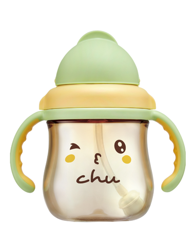 250ml GOOD MOOD PPSU Sippy Cup - CHU