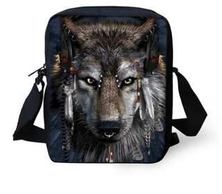 Wolf Bags