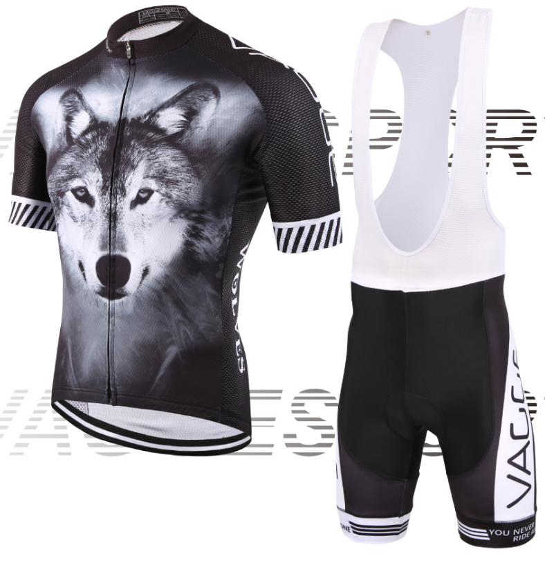 Wolf New Design Cycling