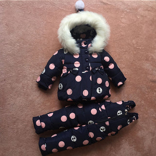 Set Kids Jacket