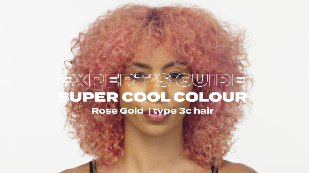 Expert's Guide: Super Cool Colour Rose Gold