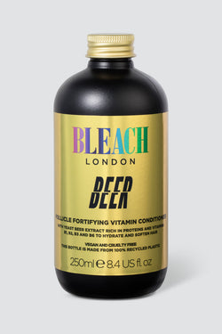 Beer Conditioner 250ml | Bleach London