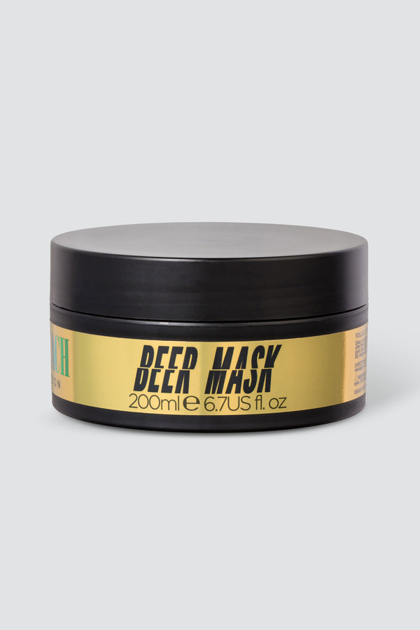 Beer Treatment Mask | Bleach London