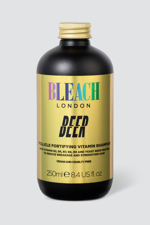 Three Beers for Sweet Revenge | Bleach London