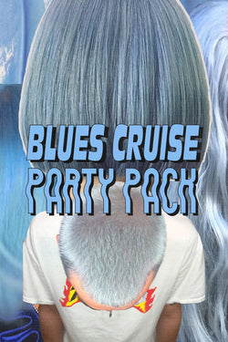 Blues Cruise Party Pack