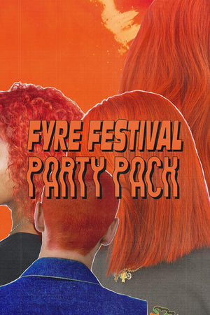 Fyre Fest Party Pack bundle
