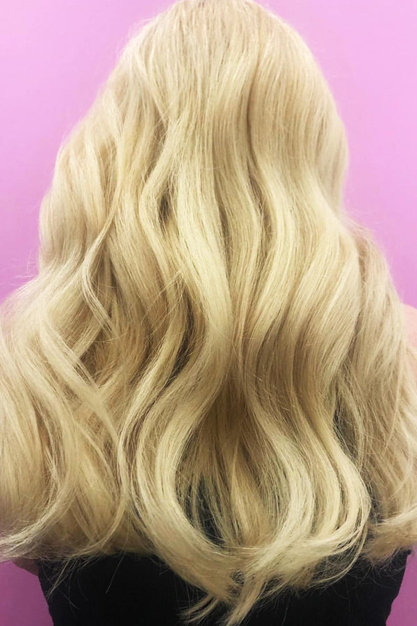 Butter Blonde with Plex Bleach Duo Complete Bundle