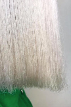 Clean Blonde with Plex Bleach Duo | Care Bundle